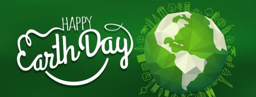Happy Earth Day from The Happy Beast: Celebrating the Lafayette Green Business Program