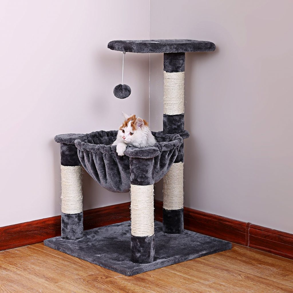 cat hammock under chair what is a glider helping you to choose the very best tree with
