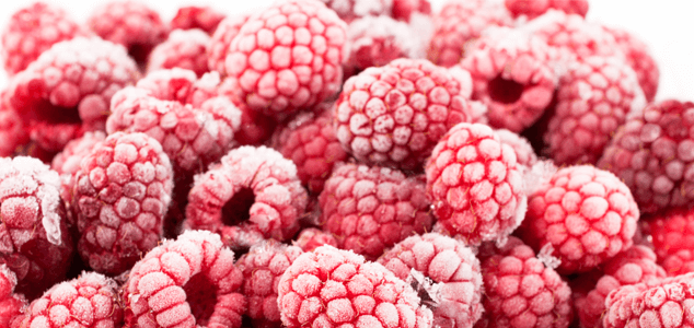 Frozen Fruit For Chickens