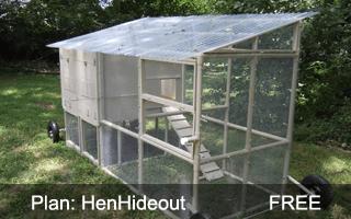 HenHideout