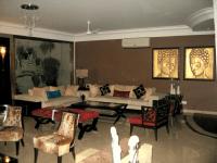 Furniture arrangement ideas for large living room