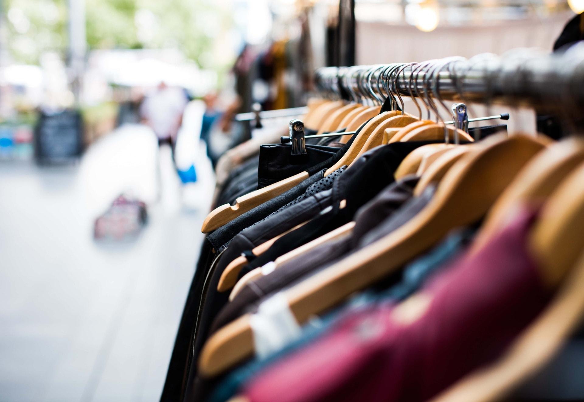 fashion clothes in paris