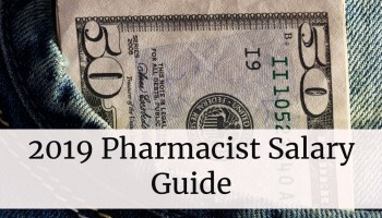 The 2018 Pharmacist Salary Guide