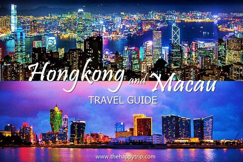 HONG KONG TO MACAU   2019 TRAVEL GUIDE + ITINERARY,HOTELS