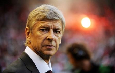 Arsene Wenger relishes self commitment over Emirate stadium loan