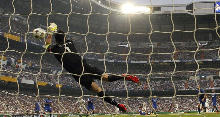 Image result for gianluigi buffon save