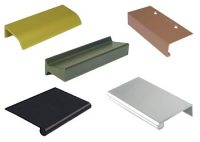 EPCO Architectural Drawer and Door Pulls Collection (Page ...