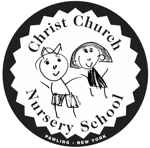CHRIST CHURCH NURSERY SCHOOL, PAWLING NY, HOSTS OPEN HOUSE