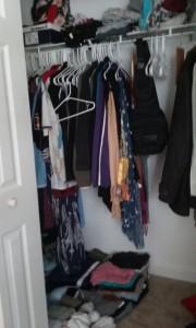 capsule wardrobe, my style