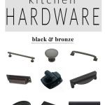 Kitchen Hardware 27 Budget Friendly Options The Harper House