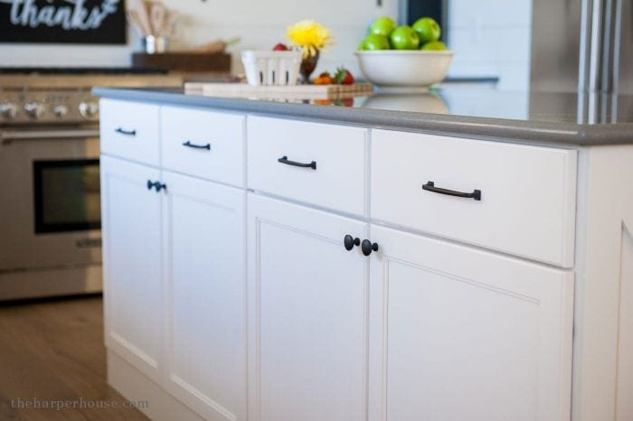 kitchen pulls cabinet suppliers hardware 27 budget friendly options the harper house