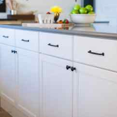 Cabinet Handles For Kitchen Small Table With Storage Hardware 27 Budget Friendly Options The Harper