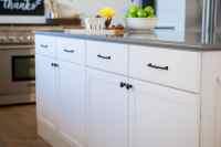 Kitchen Hardware: 27 Budget Friendly Options | The Harper ...