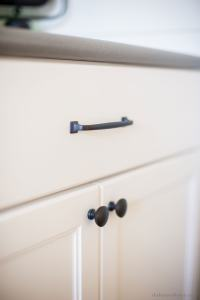 Kitchen Hardware: 27 Budget Friendly Options | The Harper ...