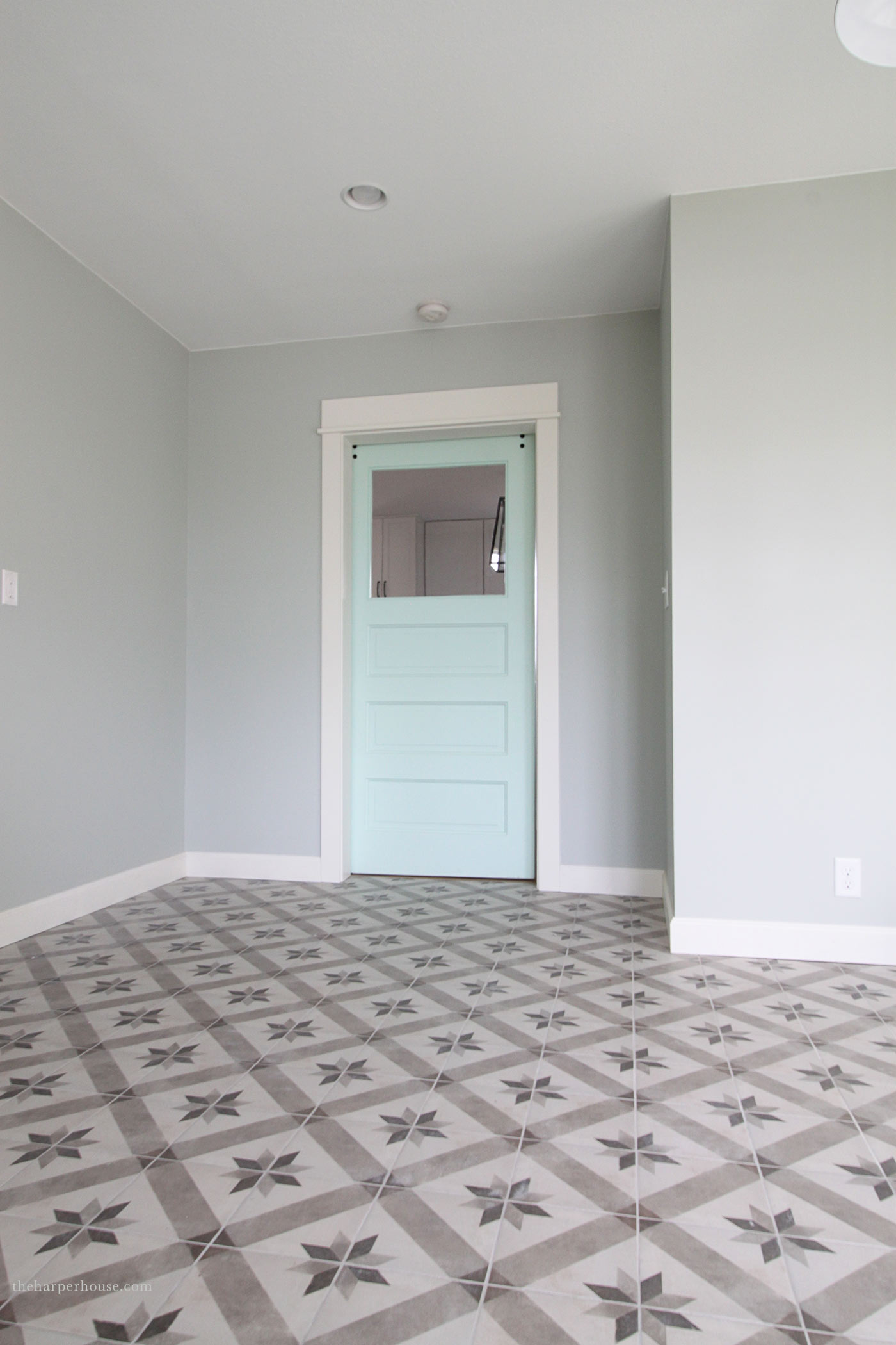 Our Fixer Upper Mudroom Reveal The Harper House