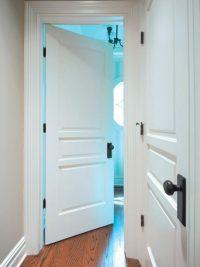 Modern Farmhouse Interior Door Knobs | The Harper House