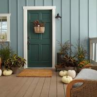 2018 Front Door Paint Colors: Popular Paint Colors Right ...