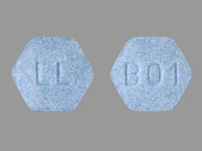 LISINOPRIL/HCTZ/10/12.5MG TABS [LU - The Harvard Drug Group