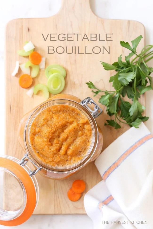 Vegan Bouillon Cube Recipe | Amtrecipe.co