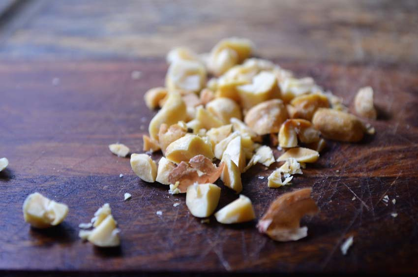 peanut chicken lettuce wraps asian gluten free grain free low carb