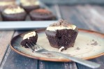Can you never have enough chocolate? Then you'll LOVE these super chocolate cupcakes! Not only are they paleo and low-carb, but they're also dairy-free, gluten-free and grain-free.