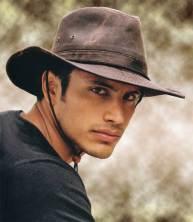 mens aussie outback safari hat