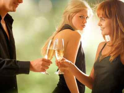 Jealousy in Relationships