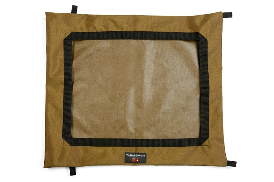 Version II Bag Component for Standard Hay Pillow