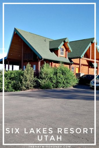 Family Resort Vacation in Altamont, Utah - The Haywire Honey
