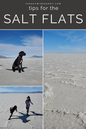 Tips and Tricks for the Bonneville Salt Flats