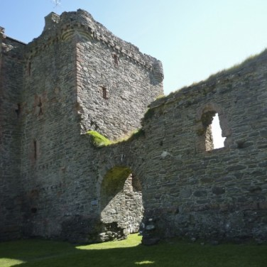 Skipness Castle (3)