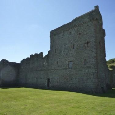 Skipness Castle (2)