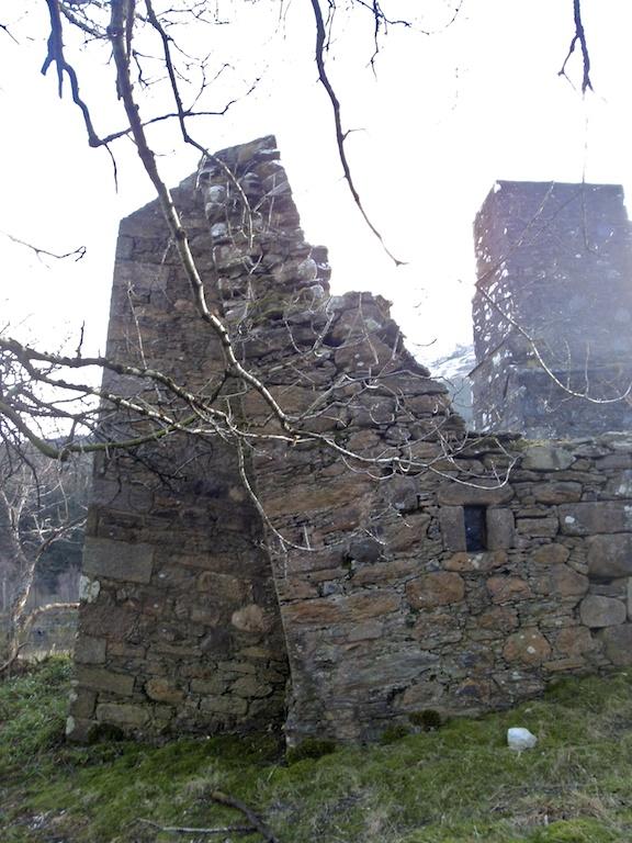 Loch Dochart Castle (7)