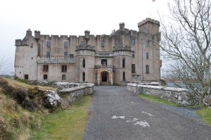 Dunvegan Castle (2) © J Woolf