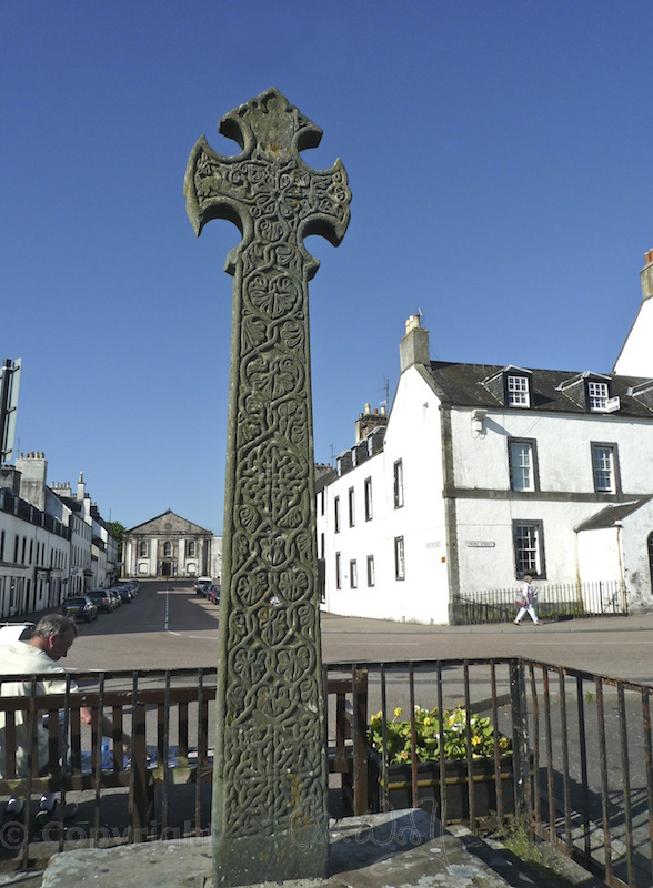 Inverary Cross (2)