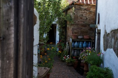 Crail Pottery (1)