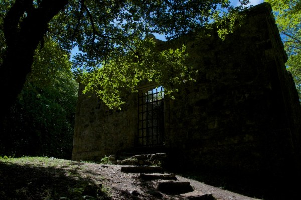 Dunstaffnage Chapel (12)