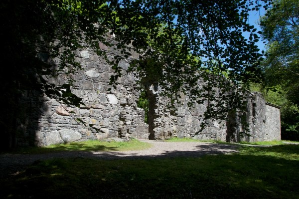 Dunstaffnage Chapel (8)