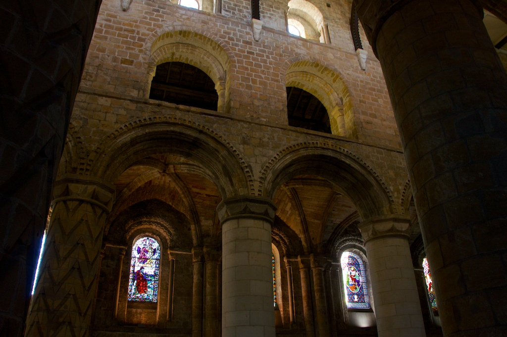 Dunfermline Abbey (18)
