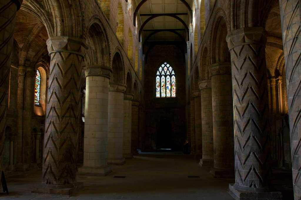 Dunfermline Abbey (8)