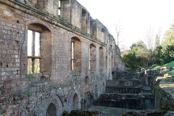 Dunfermline Palace (12)