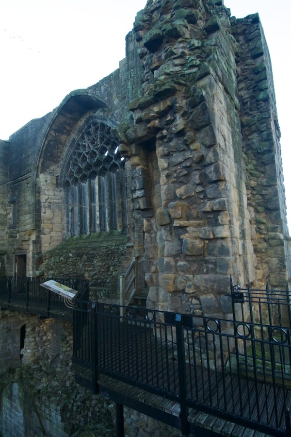 Dunfermline refectory (4)