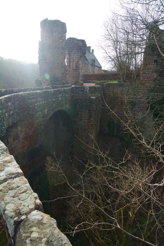 Rosslyn Castle 79