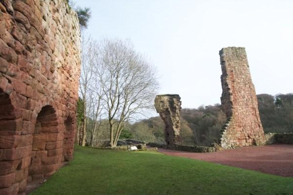 Rosslyn Castle 88