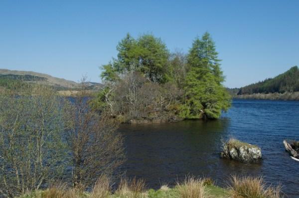 Loch Avich JW 15