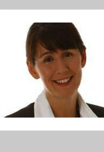 Dr Dawn Cormier-Hazen