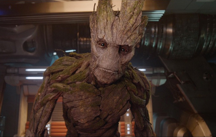 Watch The Guardians of the Galaxy Scene That Makes You