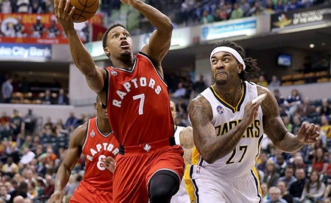 Watch Indiana Pacers Vs Toronto Raptors Online Free Nba