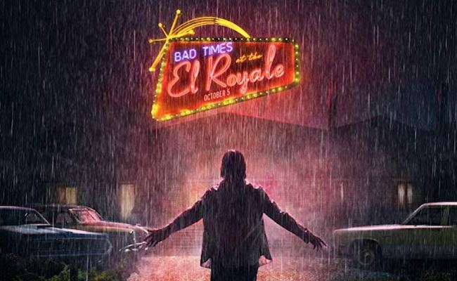 Bad Times At The El Royale Review A Throwback Film To A Throwback Era Thehdroom