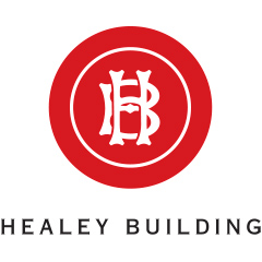 Healey Building Logo